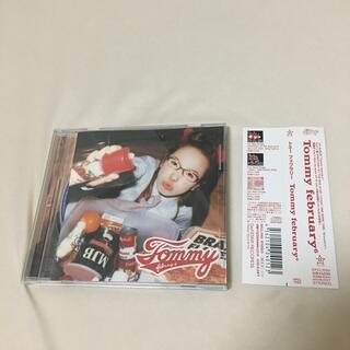 Tommy february6 トミーフェブラリー 川瀬智子 トミフェブ(ポップス/ロック(邦楽))