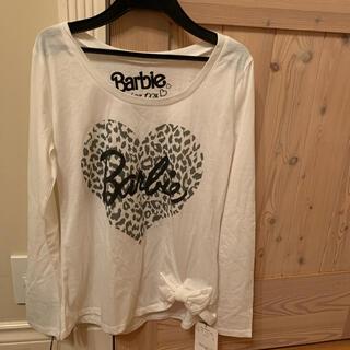 バービー(Barbie)のロンT(Barbie)(Tシャツ(長袖/七分))