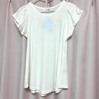 GRL - GRL PAS DE DEUX Tシャツ