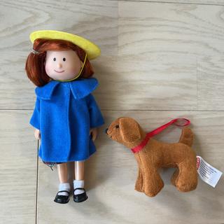 ファミリア(familiar)のマドレーヌちゃん 人形 ファミリア レア (ぬいぐるみ/人形)
