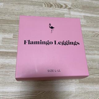 シンデレラ - フラミンゴレギンス L〜LLサイズ