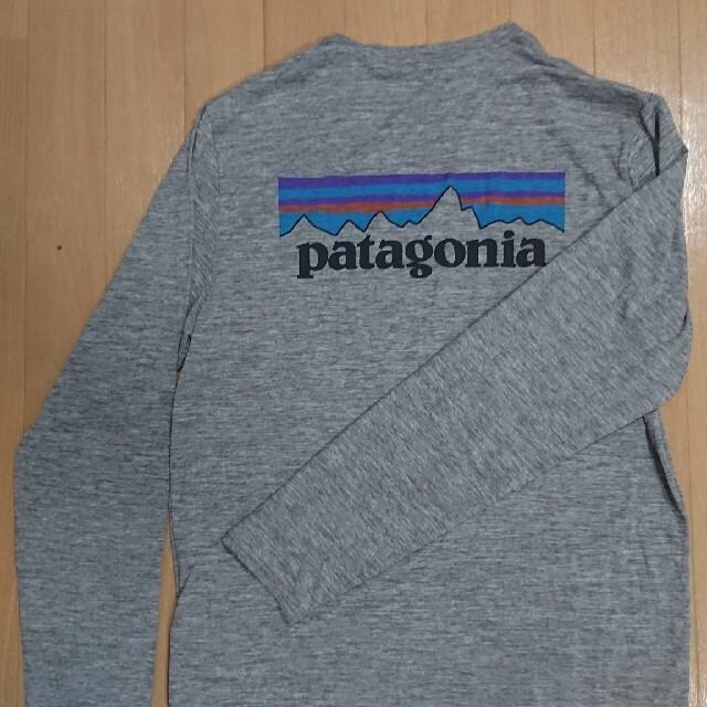patagonia(パタゴニア)のpatagonia キャプリーン クールデイリー 長袖 スポーツ/アウトドアのアウトドア(登山用品)の商品写真