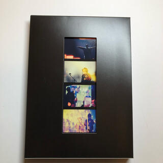 中古Blu-ray ONE MAN LIVE -A STORY- Nulbari