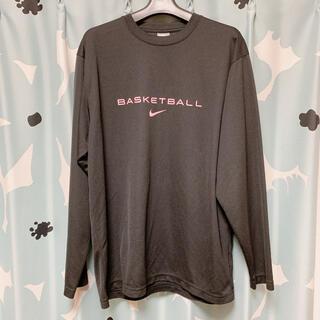 NIKE - NIKEバスケット ロングTシャツ