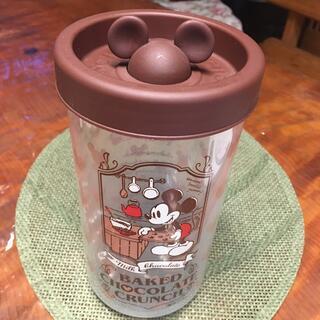 Disney - ミッキー プラスチックケースボトル