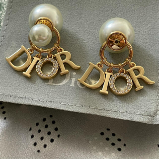 Christian Dior - DIOR pierce 0019