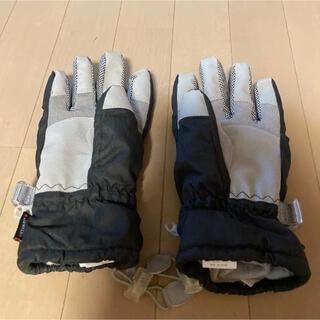 エアウォーク(AIRWALK)の【airwalk】スキー用 手袋(ウエア)