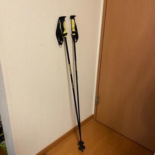 シナノ(SINANO)のsinano スキーストック 112cm(ストック)
