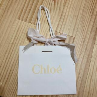 クロエ(Chloe)のクロエ ショッパー袋(ショップ袋)