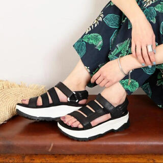 BEAUTY&YOUTH UNITED ARROWS - TEVA ZAMORA テバ  ザモラ