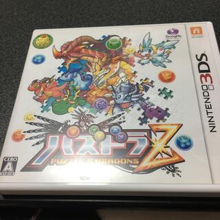 パズドラZ 3DS(携帯用ゲームソフト)