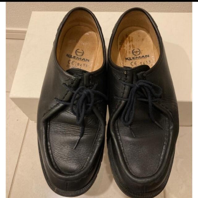 Dr.Martens(ドクターマーチン)のKLEMAN Padre チロリアンシューズ メンズの靴/シューズ(ドレス/ビジネス)の商品写真