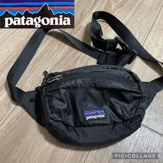 patagonia - 大人気!パタゴニア Patagonia  ブラックホール ミニ ヒップ