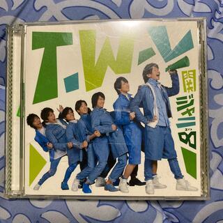 カンジャニエイト(関ジャニ∞)の関ジャニ t.w.l(ポップス/ロック(邦楽))