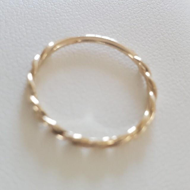 ete(エテ)のLOT様御専用  ete    k10  リング レディースのアクセサリー(リング(指輪))の商品写真