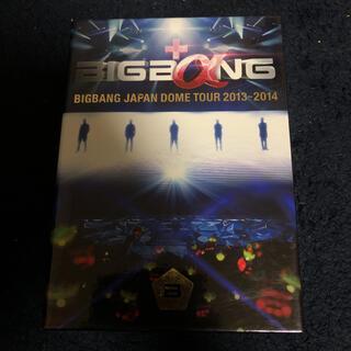 ビッグバン(BIGBANG)のBIGBANG/JAPAN DOME TOUR 2013~2014(ミュージック)