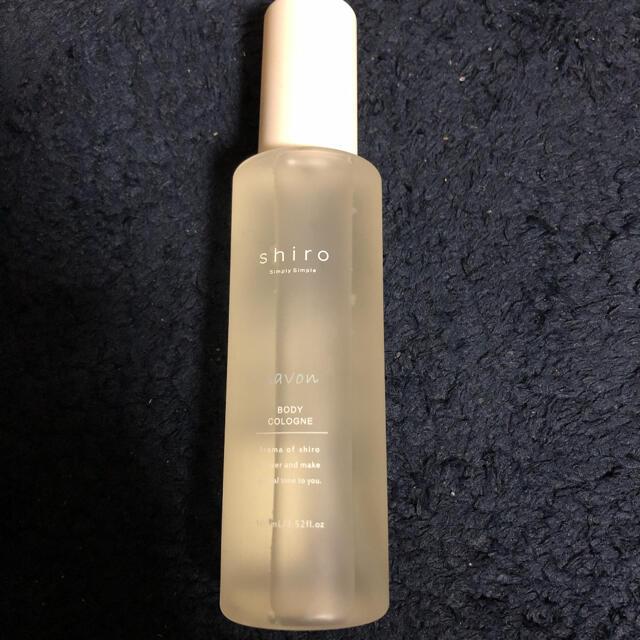 shiro(シロ)のShiro シロ サボン ボディコロン 100ml コスメ/美容の香水(香水(女性用))の商品写真