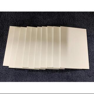 カッシーナ(Cassina)の美品 usmハラー ハラーシステム ピュアホワイト パネル10枚セット (棚/ラック/タンス)