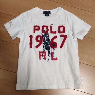 POLO RALPH LAUREN - ポロ ラルフローレン Tシャツ 110cm