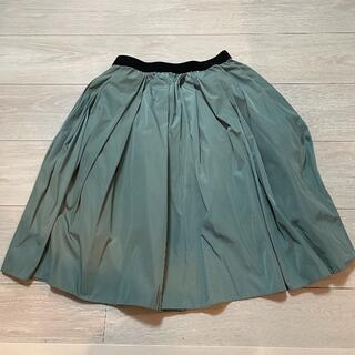 トレコード スカート