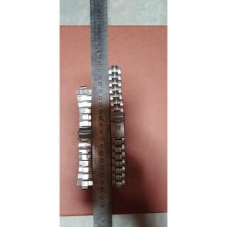 エルジン(ELGIN)のELGINの腕時計ベルト2本(その他)