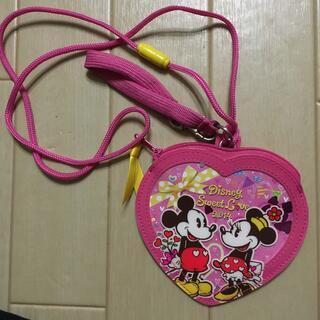ディズニー(Disney)のディズニー コインケース(キャラクターグッズ)