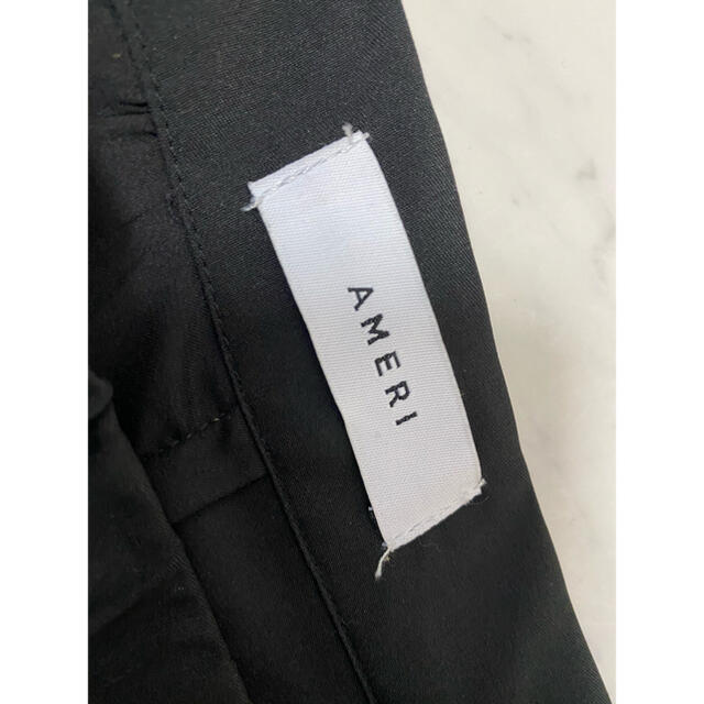 Ameri VINTAGE(アメリヴィンテージ)のAmeri VINTAGE マーメイド アシンメトリー フレアスカート レディースのスカート(ロングスカート)の商品写真
