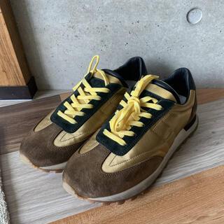 Maison Martin Margiela - Maison Margiela 20SS Runner Sneaker