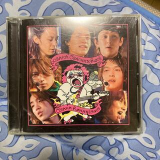 カンジャニエイト(関ジャニ∞)の関ジャニ 大阪おばちゃんrock(ポップス/ロック(邦楽))
