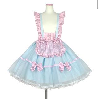 American Apparel - ふんわりパフェスカート