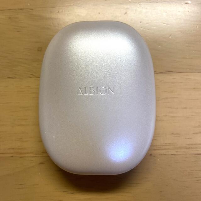 ALBION(アルビオン)の新品 アルビオン ファンデーション コスメ/美容のベースメイク/化粧品(ファンデーション)の商品写真