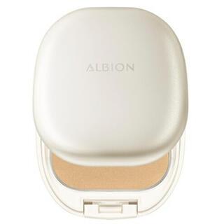 ALBION - 新品 アルビオン ファンデーション