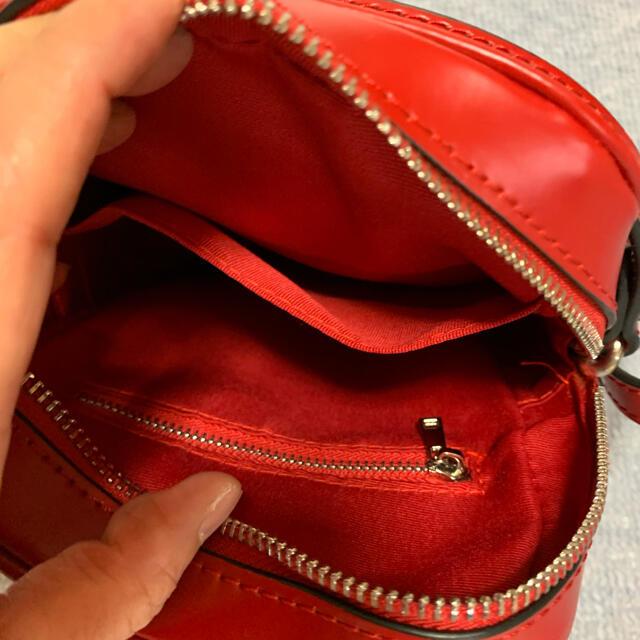 パロディショルダーバック メンズのバッグ(ショルダーバッグ)の商品写真