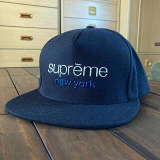 シュプリーム(Supreme)の【アリ様 専用】Supreme シュプリーム cap キャップ(キャップ)