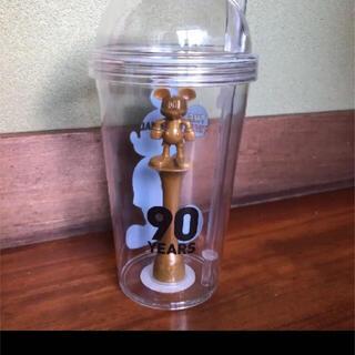 Disney - ミッキー 90周年 タンブラー ホットトピック