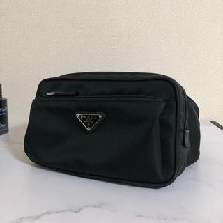 プラダ(PRADA)のPRADA プラダ ウエストバッグ west bag 2019モデル(ウエストポーチ)