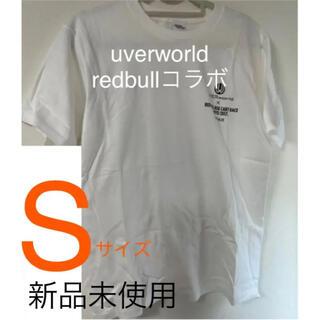 Tシャツ uverworld redbull(ミュージシャン)