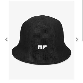 オーバーライド(override)の【新品・未使用】NF×OVERRIDE SAUNA HAT(ハット)