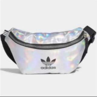 アディダス(adidas)のアディダス オリジナルス ウエストポーチ⭐️お値下げ不可(ボディバッグ/ウエストポーチ)