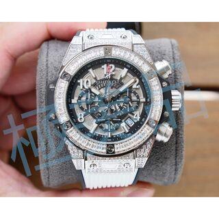 ウブロ(HUBLOT)の▲▼腕時計 ○ 電池式▼▲(腕時計(アナログ))
