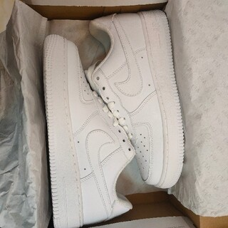 NIKE - NIKE AIR FORCE 1 エアフォース1 23.5cm