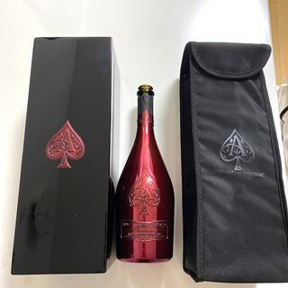 アルマンドバジ(Armand Basi)のアルマンド空瓶ケース✨3点セット(シャンパン/スパークリングワイン)