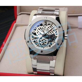 ウブロ(HUBLOT)の△↗腕時計 ◇ 自動巻↖△(腕時計(アナログ))