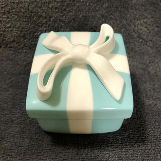 Tiffany & Co. - ✨良品✨ ティファニー * ブルーボックス ♡正規品♡