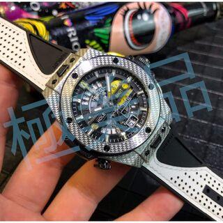 ウブロ(HUBLOT)の▶■腕時計 □ 電池式■◀(腕時計(アナログ))