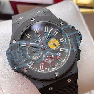 ウブロ(HUBLOT)の♡♥♥腕時計♡電池式♥♥♡(腕時計(アナログ))