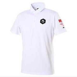 カッパ(Kappa)の北海道コンサドーレ札幌 ポロシャツ Oサイズ kappa(ウェア)