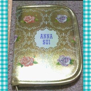 ANNA SUI - ANNA SUI マルチケース