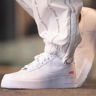 Supreme - 試着なし 27 Supreme Nike Air Force 1 Low