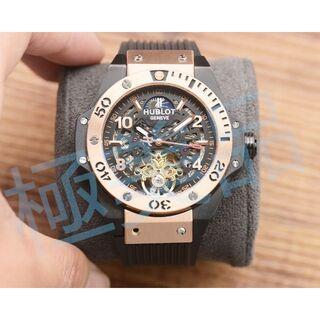 ウブロ(HUBLOT)の♢♧◆腕時計 ♧ 自動巻◆♧♢(腕時計(アナログ))
